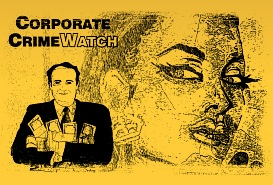 Corporate CrimeWatch